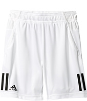 adidas Kids - Club Shorts (Little Kids/Big Kids)