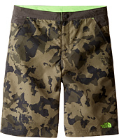 The North Face Kids - Hike/Water Shorts (Little Kids/Big Kids)
