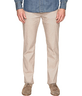 7 For All Mankind - Slimmy w/ Clean Pocket in Brushed Melange Tan