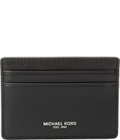 Michael Kors - Box Sets Card Case w/ Magnetic Money Clip Set