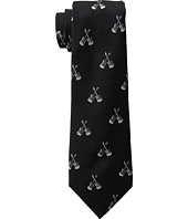 LAUREN Ralph Lauren - Guitar Club Tie