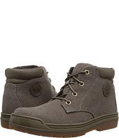 Timberland Kids - Ramble Wild Canvas Lace Chukka (Little Kid)