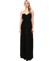 Donna Morgan - Laura Long Chiffon Gown Dress