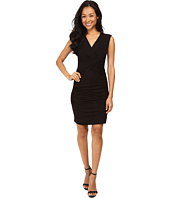 KUT from the Kloth - Lila Surplus Ruched Dress