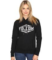 Volcom - Commin Back Hoodie