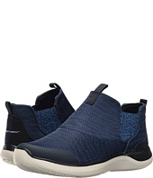 SKECHERS - Knit Chelsea Slip-On Bootie