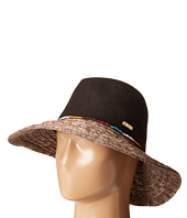 San Diego Hat Company - WFH8031 Wool Crown Fedora Hat