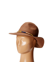 San Diego Hat Company - WFH8030 Floppy Hat with Wrapped Twine Trim