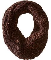 San Diego Hat Company - BSS1681 Chunky Yarn Crochet Knit Scarf
