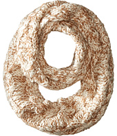 San Diego Hat Company - BSS1675 Crochet Knit Infinity Scarf