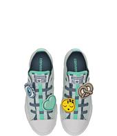 Converse Kids - Chuck Taylor All Star Loopholes Emoji Ox (Little Kid/Big Kid)