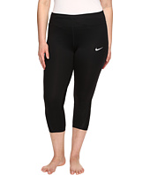 Nike - Power Running Crop (Sizes 1X-3X)