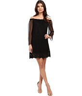 Brigitte Bailey - Chaslee Off the Shoulder Lace Dress