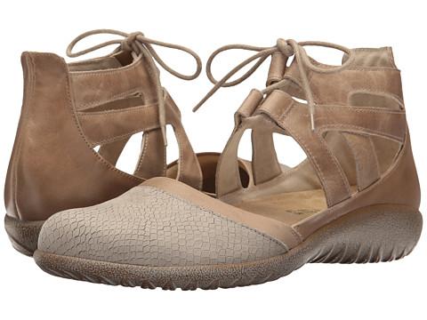 Naot Footwear Kata