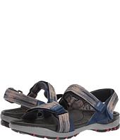 Naot Footwear - Course