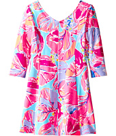 Lilly Pulitzer Kids - Amella Dress (Toddler/Little Kids/Big Kids)
