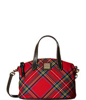 Dooney & Bourke - Ruby Bag Commemorative Tartan