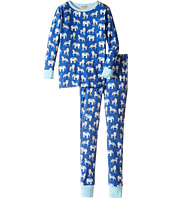 BedHead Kids - Long Sleeve Long Pants Tweens Set (Big Kids)