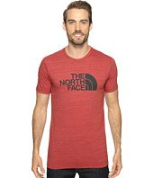 The North Face - Short Sleeve Tri-Blend Tee