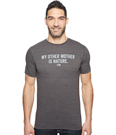 The North Face - Short Sleeve Mother Nature Tri-Blend Tee