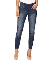 Jag Jeans - Amelia Pull-On Slim Ankle Comfort Denim in Durango Wash