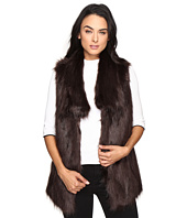 Via Spiga - Faux Fur Fox Vest