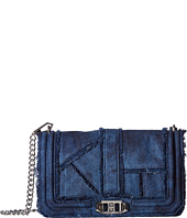Rebecca Minkoff - Denim Love Crossbody