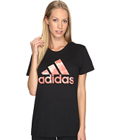 adidas - Badge Of Sport Raw Tee