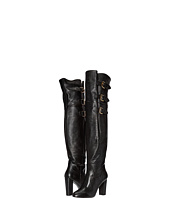 Boutique Moschino - Goat Buckle Boot