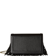 Boutique Moschino - Fringes Crossbody