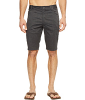 NAU - Stretch Motil Five-Pocket Shorts