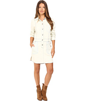 See by Chloe - Denim Button Down Dress
