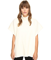 See by Chloe - Turtleneck Poncho