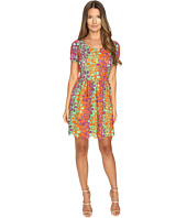 Boutique Moschino - Multicolor Lace Dress