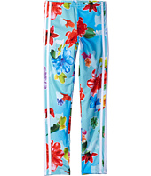 adidas Originals Kids - Flower Leggings Aop (Toddler/Little Kids/Big Kids)