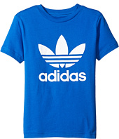 adidas Originals Kids - Trefoil Tee (Toddler/Little Kids/Big Kids)