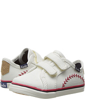 Keds Kids - Double Up Crib HL (Infant/Toddler)
