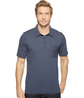 Toad&Co - Embarko Short Sleeve Polo Shirt