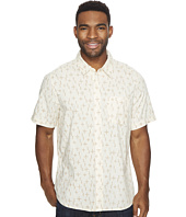Toad&Co - Fletch Print Short Sleeve Shirt