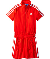 adidas Originals Kids - L Fb Dress (Toddler/Little Kids/Big Kids)