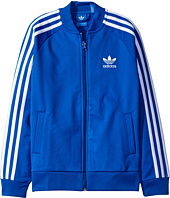 adidas Originals Kids - SST Top (Toddler/Little Kids/Big Kids)