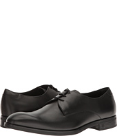 Z Zegna - Parsons Smooth Calf Derby