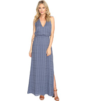 The Jetset Diaries - Destination Maxi Dress