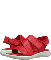 ECCO - Soft 5 Cross-Strap Sandal