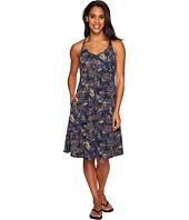 ExOfficio - Wanderlux Print Tank Dress