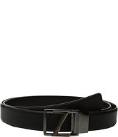 Z Zegna - Adjustable/Reversible BWIDC1 32mm Belt