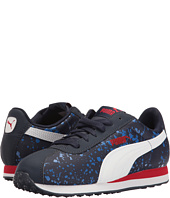 Puma Kids - Turin Splatz Jr (Big Kid)