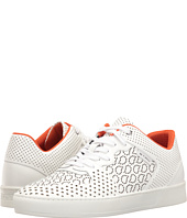 Etro - Perforated Sneaker