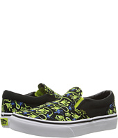 Vans Kids - Classic Slip-On Glow (Little Kid/Big Kid)