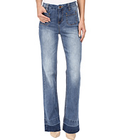 Jag Jeans - Wallace Flare Jeans in Republic Denim